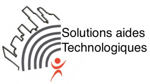Communauté virtuelle de pratique «Solutions aides technologiques »
